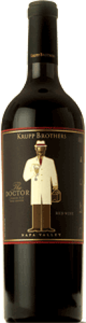 Krupp Brothers Estates The Doctor